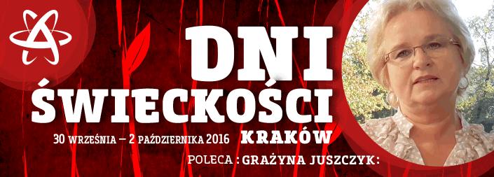 DNIswieckosci_ZAJAWKIwww_GrazynaJuszczyk