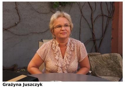 Grażyna Juszczyk