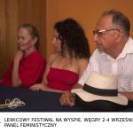 LEWICOWY FESTIWAL 12