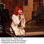 Małgorzata Paczkowska