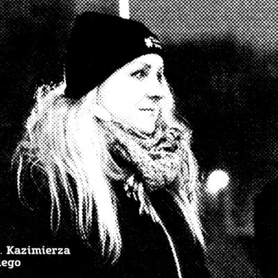 Małgorzata Diana Marenin