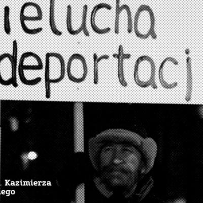 Deportacja