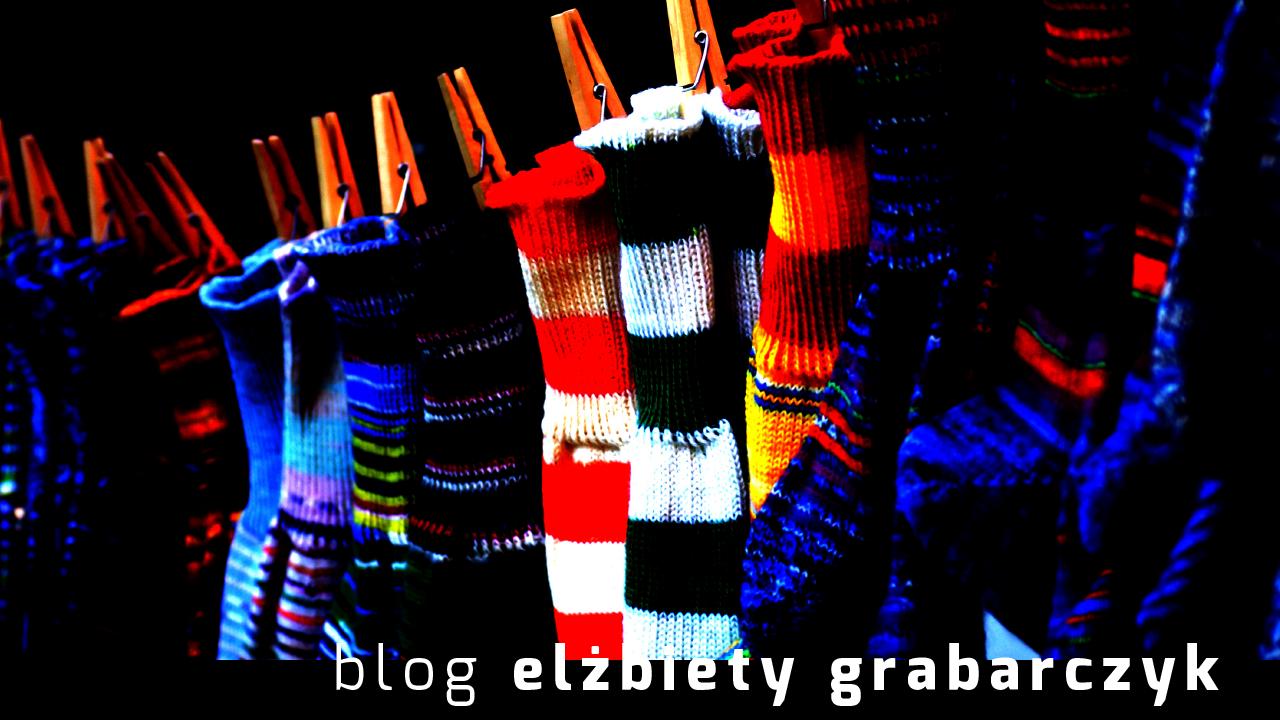 blog Elżbiety Grabarczyk