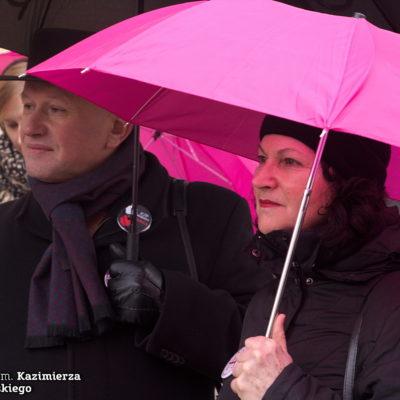 Nina Sankari i Grzegorz Antoszewski