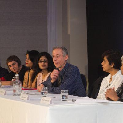 Panel, Polityka zmowy